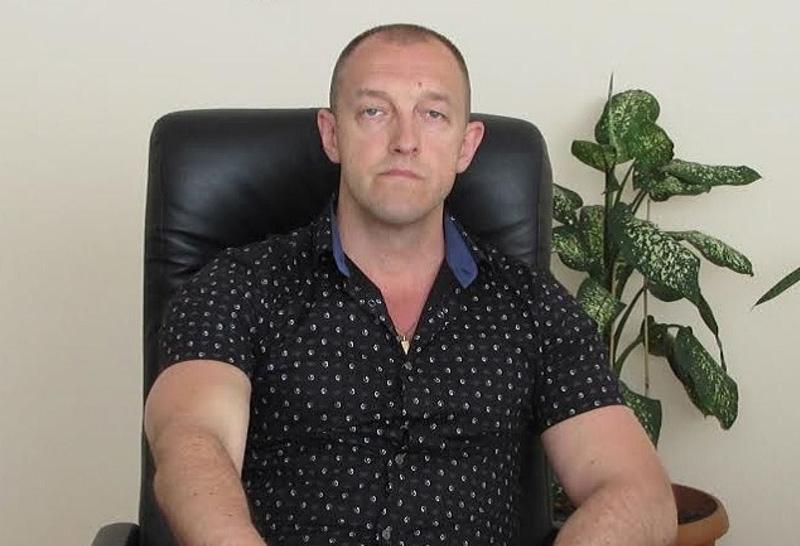Владислав Александрович